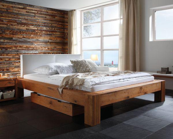 Hasena Oak Line Wild Bormio Cobo Dorma Wasserbett