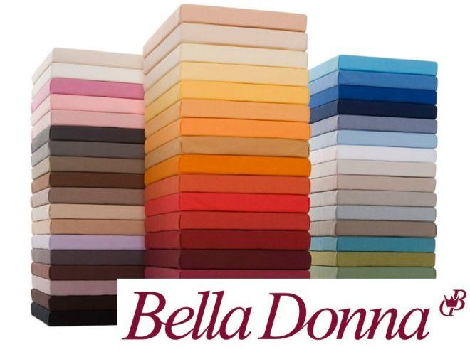 Bettlaken Bella Donna 180x200-200x220