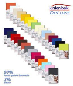 Bettlaken Kirsten Balk 140x200-160x220