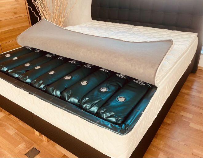 Wasserbett Schlauchsystem Bestseller