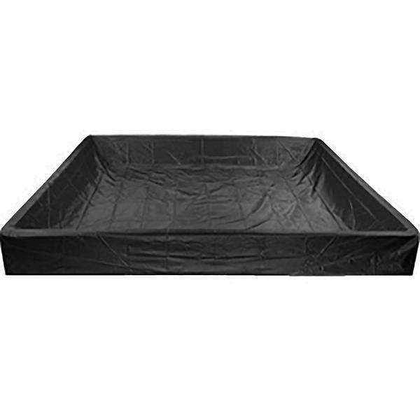 Wasserbett Sicherheitswanne 200x200 cm